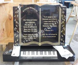61605 Piano Book