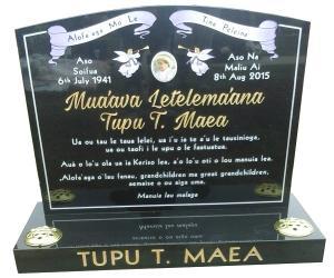 51654 Tupu Plate Camber top cutout