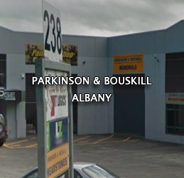 North Auckland Branch