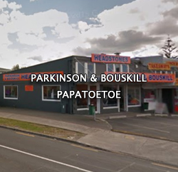 Papatoetoe Branch