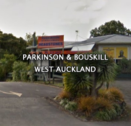 West Auckland Branch